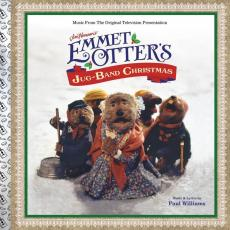 Williams, Paul - Blackfriday2019 - Jim Henson\'s Emmet Otter\'s Jug-band Christmas ( Picture Disc )