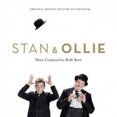 Kent, Rolfe - Blackfriday2019 - Stan & Ollie