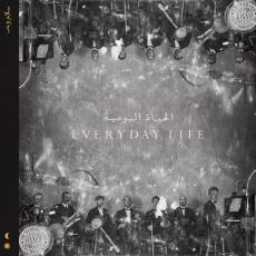 // Coldplay - Everyday Life (2 LP / Indie Exclusive Gold Vinyl)