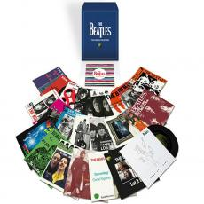 Beatles, The - The Beatles ( 23 X 7in. Singles Collection )