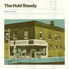 Hold Steady, The - Blackfriday2019 - Four On Ten ( Milky Clear 10\