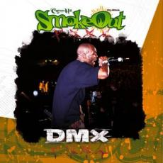 Dmx - Blackfriday2019 - The Smoke Out Festival Presents