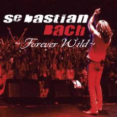 Bach, Sebastian  [ Skid Row ] - Blackfriday2019 - Sebastian Bach Forever Wild (los Angeles / 2003) [ 2lp ]