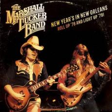 Marshall Tucker Band, The - Blackfriday2019 - New Year\'s In New Orleans - Roll Up \'78 And Light Up \'79 ( 2cd )