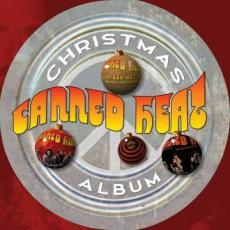 Canned Heat - Blackfriday2019 - Canned Heat Christmas Album ( White Vinyl / Die-cut Can-shaped Cover )