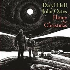 Hall, Daryl & John Oates - Blackfriday2019 - Home For Christmas ( 180g Translucent Red Vinyl )