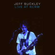 Buckley, Jeff - Blackfriday2019 - Live On Kcrw: Morning Becomes Eclectic