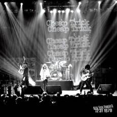 Cheap Trick - Blackfriday2019 - Are You Ready? Live 12/31/1979 ( 2lp )