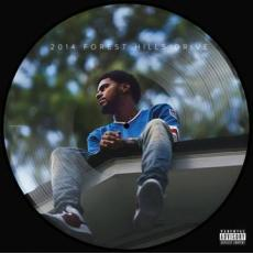 Cole, J. - Blackfriday2019 - J. Cole : 2014 Forest Hills Drive Ep ( 12\