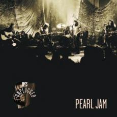Pearl Jam - Blackfriday2019 - Mtv Unplugged (3/16/1992)