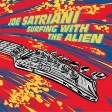 Satriani, Joe - Blackfriday2019 - Surfing With The Alien (deluxe Version) [ 2lp / Red & Yellow Vinyl ]