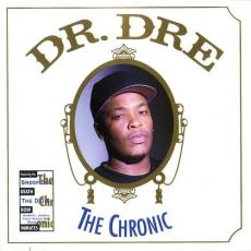 // Dr. Dre - Chronic (2 LP)