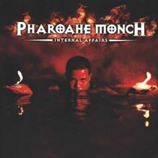 // Pharoahe Monch - Internal Affairs ( Ltd. Ed. Red/Orange Swirl 2lp )