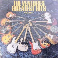 Ventures, The - The Ventures Greatest Hits Volume I