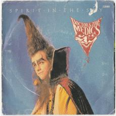 Doctor & The Medics - Spirit In The Sky