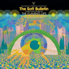 Flaming Lips - The Soft Bulletin: Live At Red Rocks Featuring The Colorado Symphony & André De Riddler (2 LP)