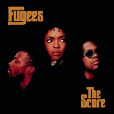 Fugees - The Score [2 LP ]