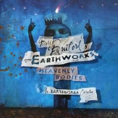 Bruford, Bill\'s Earthworks  [ King Crimson ] - Heavenly Bodies ( Re / 2cd )