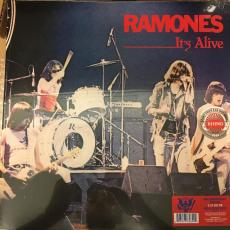 Ramones - Start Your Ear Off Right 2020 - It\'s Alive ( 2lp / Colored Vinyl )