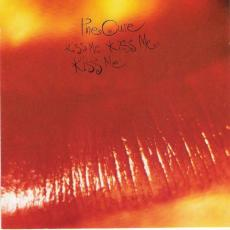 Cure, The - Kiss Me Kiss Me Kiss Me (2 LP / Club Edition)