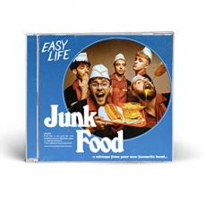 Easy Life - Junk Food ( Ep )