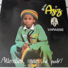 Varasse, Prince Aziz - Attention Man Ke Pale !