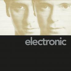 Electronic - Electronic ( Reissue )