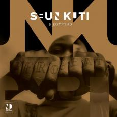 Kuti, Seun & Egypt 80 - Night Dreamer Direct To Disc Sessions ( 180g )
