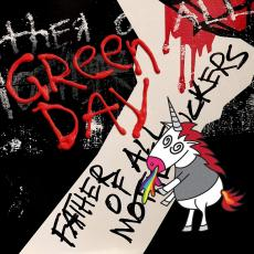 Green Day - Father Of All... ( Indie Exclusive Neon Pink Vinyl )
