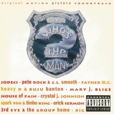 Various - Who\'s The Man? (original Motion Picture Soundtrack)