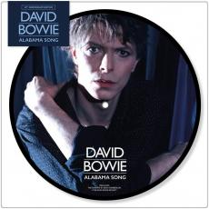 Bowie, David - Alabama Song (40th Anniversary 7\