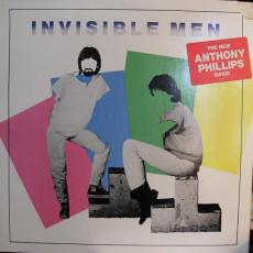 Phillips, Anthony Band ( Genesis ) - Invisible Men