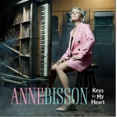 Bisson, Anne - Keys To My Heart