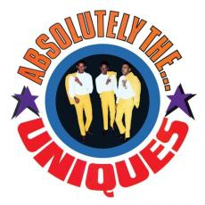 Uniques, The - Absolutely The Uniques
