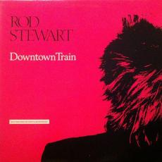 Stewart, Rod - Downtown Train ( Selections From The Storyteller Anthology )