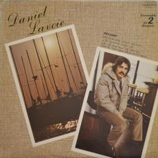 Lavoie, Daniel - Collection (2 LP) ( Small Rim Text )