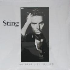 Sting - ...Nothing Like The Sun (2 LP) ( Sp 506402 )