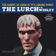 Cassidy, Ted - Rsd2020 - The Lurch