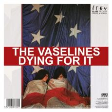 Vaselines, The / The Pooh Sticks - Rsd2020 - Dying For It/Dying For It ( Color Vinyl )