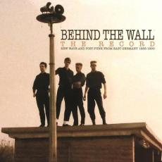 Va - Beyond The Wall - The Record: New Wave And Post-punk From East Germany 1983-1990 (2lp)