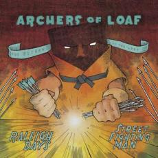 Archers Of Loaf - Rsd2020 - Raleigh Days/Street Fighting Man (7\