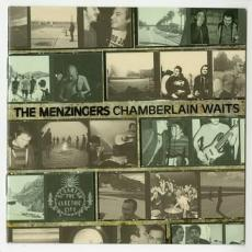 Menzingers - Rsd2020 - Chamberlain Waits (coloured Vinyl)