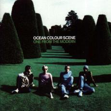 Ocean Colour Scene - Rsd2020 - One From The Modern ( 2lp ) [ Import ]