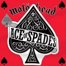 Motorhead - Rsd2020 - Ace Of Spades / Dirty ( Picture Disc )