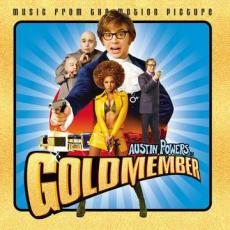 Various Artists - Rsd2020 - Music From The Motion Picture: Austin Powers In Goldmember ( Gold Vinyl )