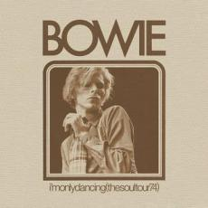 Bowie, David - Rsd2020 - I\'m Only Dancing (the Soul Tour 74) (2cd)