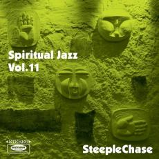 Various - Spiritual Jazz Vol. 11: Steeplechase