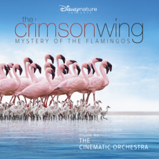 Cinematic Orchestra - Rsd2020 - The Crimson Wing (2 LP / Pink Vinyl)