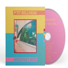 P\'tit Belliveau - Greatest Hits. Vol. 1