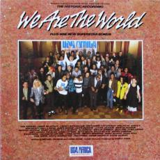 Various / Usa For Africa - We Are The World